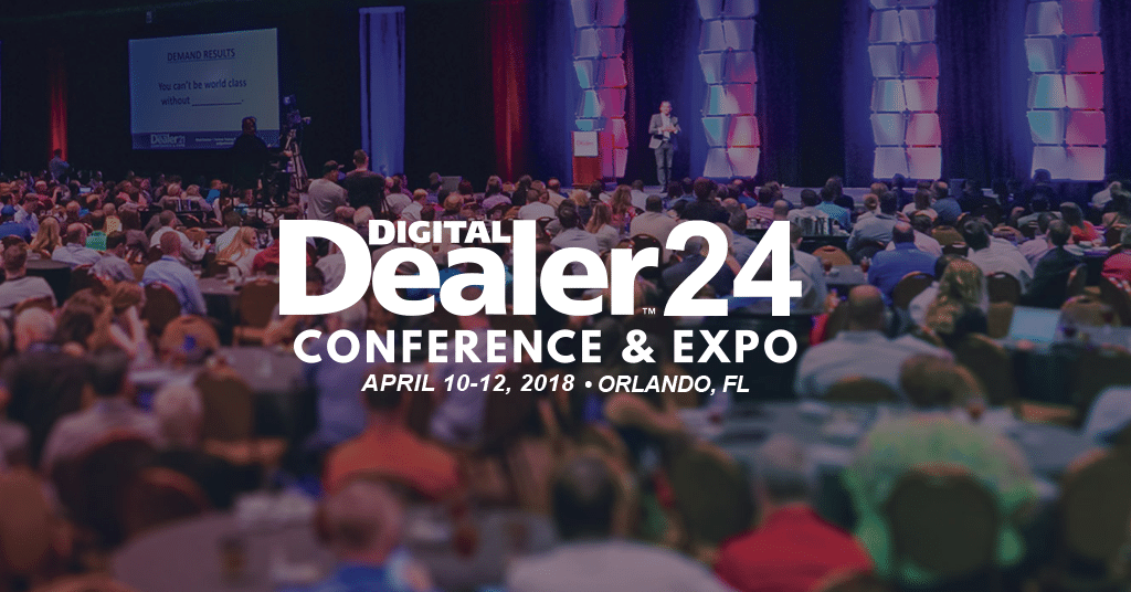 Digital Dealer 24 Orlando