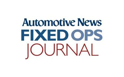 Fixed Ops Journal Article