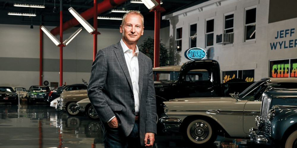 Press Release – Jeff Wyler Automotive Adopt Snapcell Video